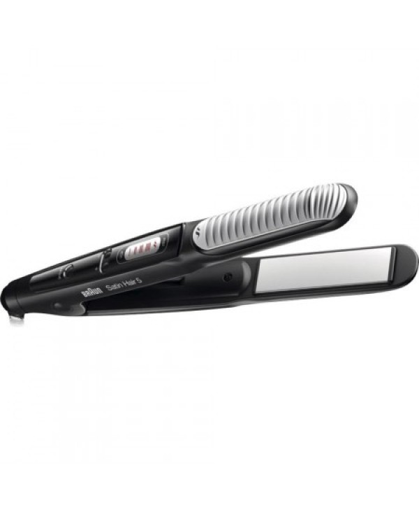 BRAUN STRAIGHTENER SATIN HAIR SERIES 5 MULTI STYLE 200C