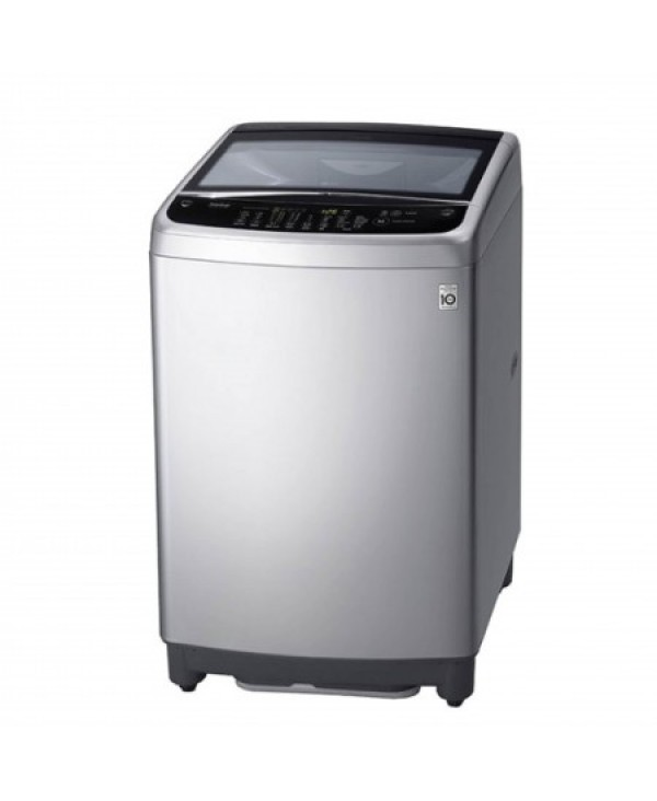 LG WASHER TOP LOAD 16 KG SILVER