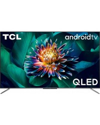 """TCL QLED 65"""" 4K SMART ANDROID"""