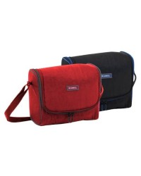 Gabol, Thermic Lunch bag, 1 part, 25x22x10cm, 217379008, Red