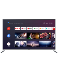 "TCL LED 85"" 4K CERTIFIED ANDROID TV"