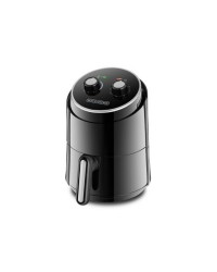 BLACK & DECKER AIR FRYER 1230 W 1.5 L BLK