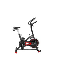NEW FITNESS LINE SPINNING BIKE SEMI PRO