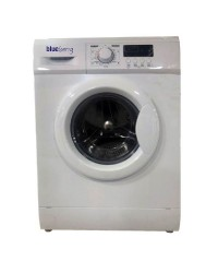 BLUE BERRY Washer Front Load 7 KG 1000 RPM White