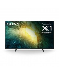 SONY LED 65'' 4K HDR  X1 SMART ANDROID TV