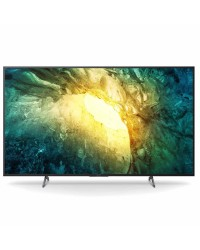 "SONY LED 65"" 4K ULTRA HD - ANDROID TV"