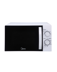MIDEA MICROWAVE 23 L WHITE MANUAL