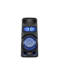 SONY HIFI SYSTEM WITH BLUETOOTH® TECHNOLOGY