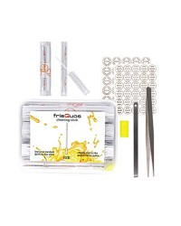TNC316E Lemon cleaning 30 Sticks/box with blade Protection
