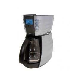 Oster Coffee Maker Black Stainless