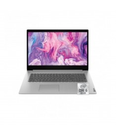 "LENOVO IP L3- CORE I5- 8GB- 1TB- MX-130- 15.6""-  GREY"