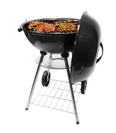 Portable Kettle Charcoal Bbq