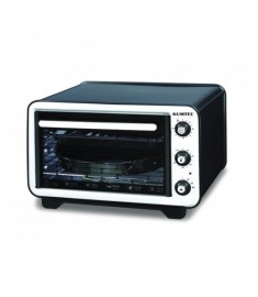 LUXELL ELECTRIC OVEN 36 L 1650 W