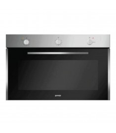 GORENJE OVEN 90CM GAS ELECTRIC  STAINLESS STEEL