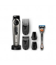Braun Trimmer Wet & Dry Cord & Cordless
