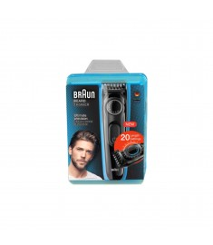 BRAUN SERIES 3 SHAVE & STYLE 3000BT 3-IN-1 ELECTRIC SHAVER/R