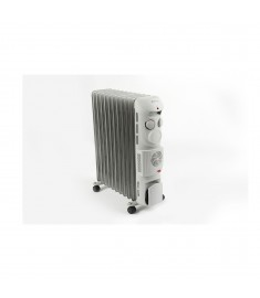 Blueberry Oil Radiator 2500W With Humidifier 11 Elements