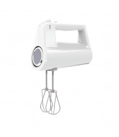 CAMPOMATIC Hand Mixer 400W White