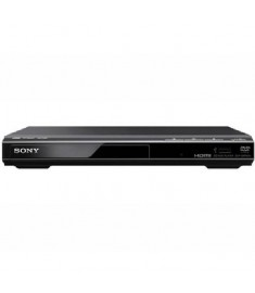 SONY COMPACT DVD PLAYER WITH USB +HDMI