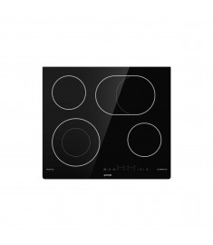 GORENJE HOB ELECTRIC 60CM GLASS CERAMIC BLACK