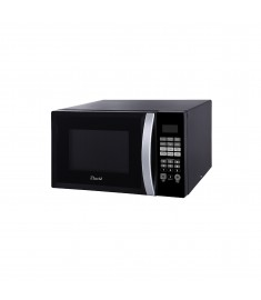 SUPER CHEF MICROWAVE 36 L 1000 W WITH GRILL  BLACK