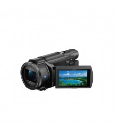 SONY 4K HD VIDEO RECORDING CAMCORDER WITH BUILT-IN PROJECTOR
