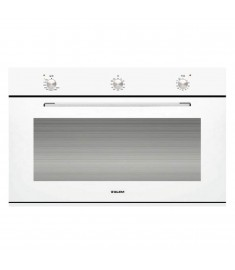 G.GAS OVEN 90CM GAS GAS STAINLESS FAN