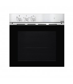 G.GAS OVEN EMOTION 60CM GAS ELEC( 21IX) STAINLESS STEEL