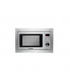 G.GAS MICROWAVE OVEN  BUILT IN 25 L STAINLESS