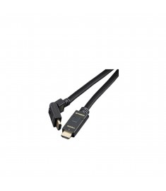 SONOROUS HDMI FLEXIBLE - 1.5 M GOLD PLATE