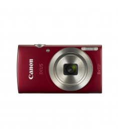 CANON IXUS 185 DIGITAL CAMERA - RED