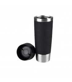 TRAVEL MUG GR 0.5L BLACK SLV TEF