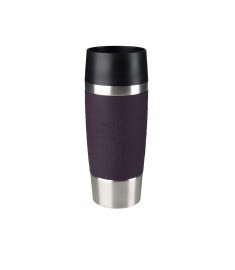 TRAVEL MUG 0.36L B.BERRY SLV TEF