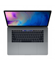 """MACBOOK PRO- 13.3"""" TOUCH BAR- CORE I5- 8GB- 256SSD- S. GRAY"""