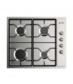 SMALVIC HOB 60CM 3 GAS+ 1DB WHITE