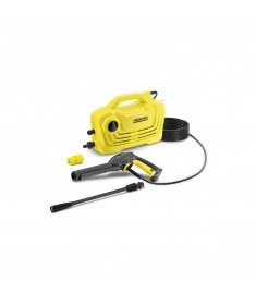 KARCHER WATER PRESSURE MACHINES 1400W  110 BAR