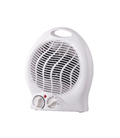 BLUE BERRY FAN HEATER 1000/2000 W