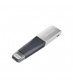 SANDISK IEXPAND MINI FLASH DRIVE 64GB - FOR IPHONE