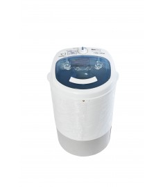 BLUE BERRY  WASHER ONE TUB 2.5KG WHITE COLOR