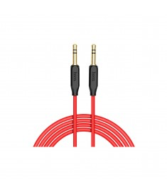 HOCO UPA11 AUX AUDIO CABLE 100CM BLACK