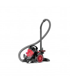Black & Decker Vacuum Cleaner 1600W Bagless
