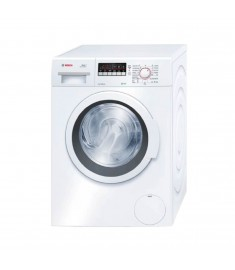 BOSCH WASHER FRONT LOAD 7KG 1000RPM WHITE