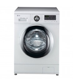 LG WASHER FRONT LOAD 7KG WHITE