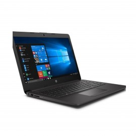 "HP - CORE I3- 4GB DDR4- 500GB HDD- 15.6""LED- BLACK"