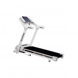 NEW FITNESS LINE 3 HP TREADMILL MP3, INCLINE