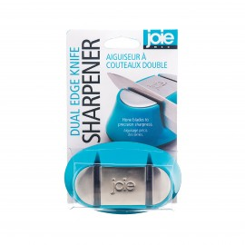 Joie  dual edge knife sharpener*12#13167