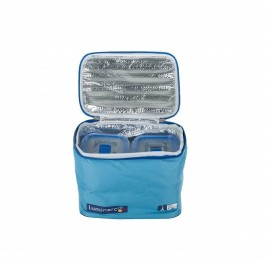 PURE BOX RECT 3PC SET-ACTV+LUNCH BAG[L2150]