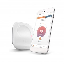 SOMFY RADIO CONNECTED THERMOSTAT