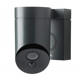 SOMFY Outdoor Camera Grey