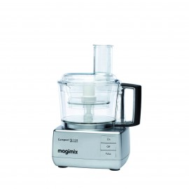 MAGIMIX FOOD PROCESSER 600 W WHITE
